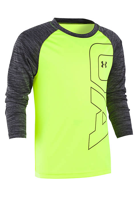 Under Armour® Boys 2-7 Larger Than Life UA