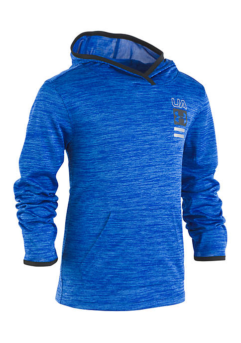 Under Armour® Boys 2-7 Twist Double Vision Hoodie