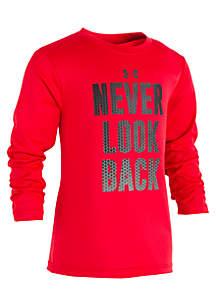 Boys 4-7 Never Look Back Long Sleeve Tee