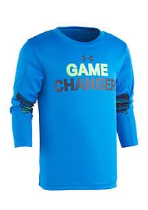 Boys 2-7 Game Changer Long Sleeve Tee