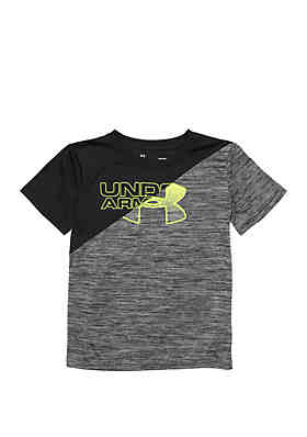 a88aecc5ade49 Under Armour® Boys 2-7 Better Split Short Sleeve T Shirt ...