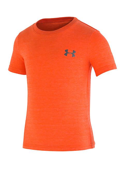 Under Armour® Boys 2-7 Elite Short Sleeve T