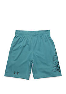950ee97d ... Under Armour® Boys 2-7 Kickoff Shorts