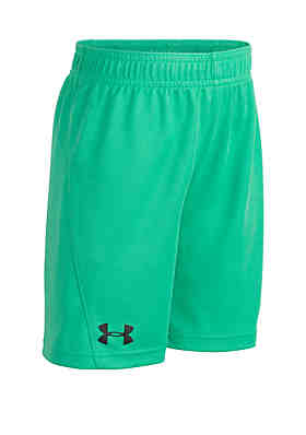 c16cffea3 Under Armour® Boys 4-7 Kick Off Shorts ...
