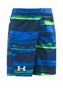 Under Armour® Boys 2-7 Latitude Boost Shorts