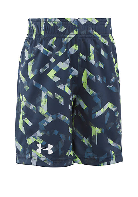 Under Armour® Boys 2-7 Knockout Multi Boost Shorts
