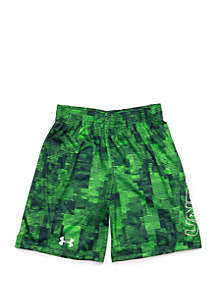 Under Armour® Boys 2-7 Boost Shorts