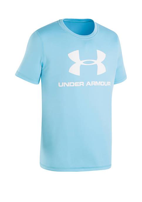 Boys 4-7 Big Logo Surf Shirt
