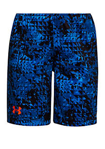 Under Armour® Boys 4-7 Trileido Boost Shorts