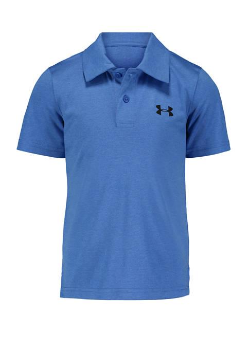 Boys 4-7 Workmark Polo