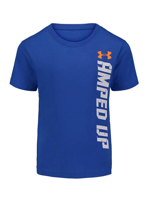 Under Armour® Boys 4-8 Graphic T-Shirt