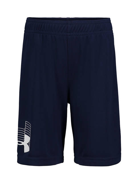 Boys 4-7 Prototype Logo Shorts