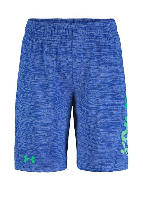 Under Armour® Boys 4-7 Twist Boost Shorts