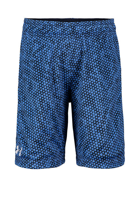 Under Armour® Boys 4-7 Atomic Reversible Shorts