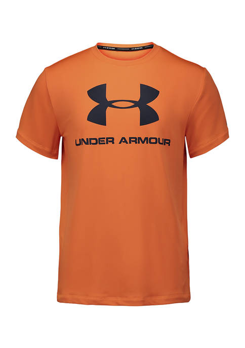 Under Armour® Boys 4-7 Big Logo Surf Shirt