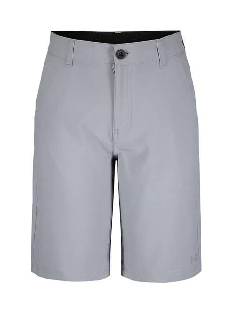 Boys 8-20 Standard Amphibian Shorts