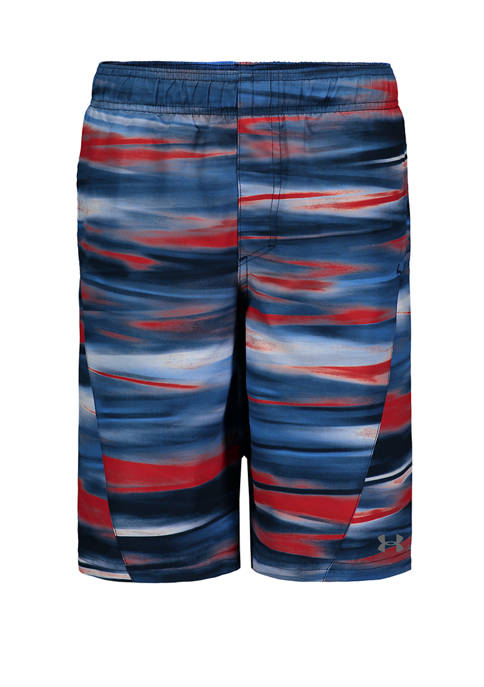 Boys 8-20 Grater Swim Volley Shorts