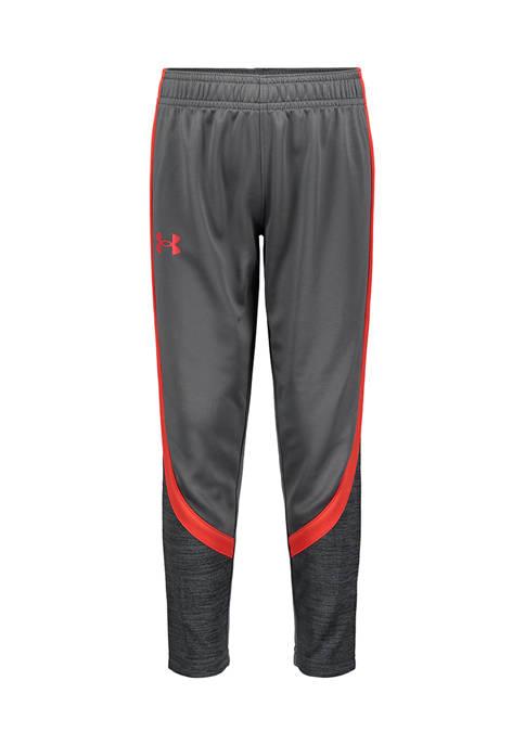 Under Armour® Boys 4-7 Snap Twist Pants