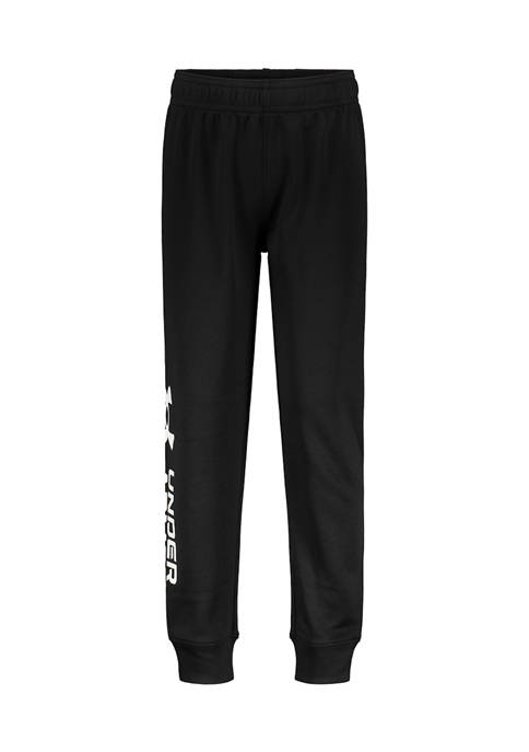 Under Armour® Boys 4-7 Everyday Joggers