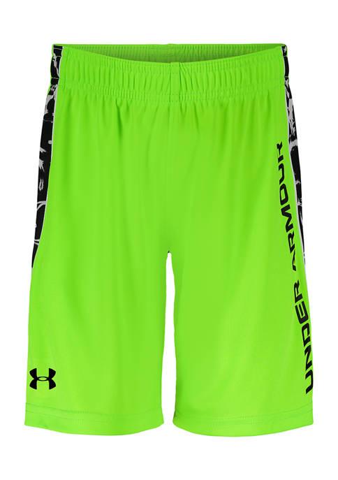 Under Armour® Boys 4-7 Ripple Bolt Shorts