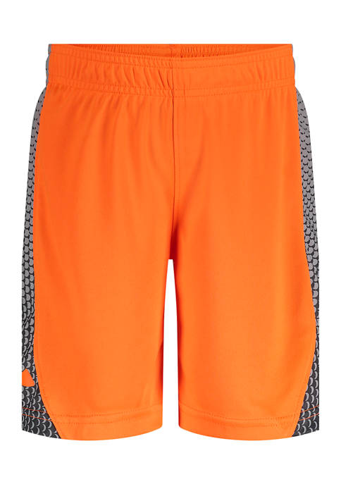Under Armour® Boys 4-7 Eclipse Fade Shorts