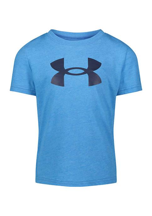 Boys 4-7 Logo Graphic T-Shirt