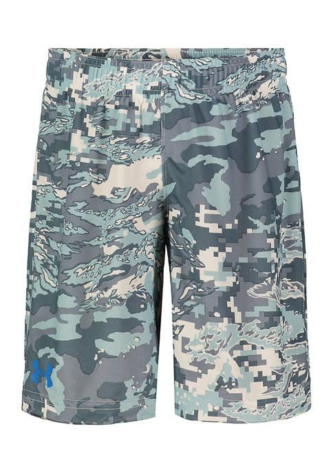 Boys 4-7 ABC Camo Boost Shorts