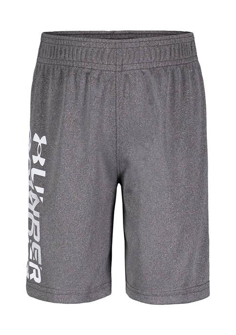 Under Armour® Boys 4-7 Prototype Signature Shorts