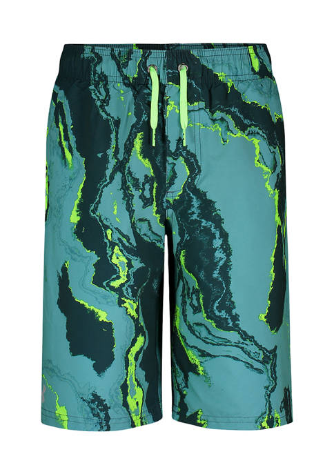 Boys 8-20 Tie Dye Shorts