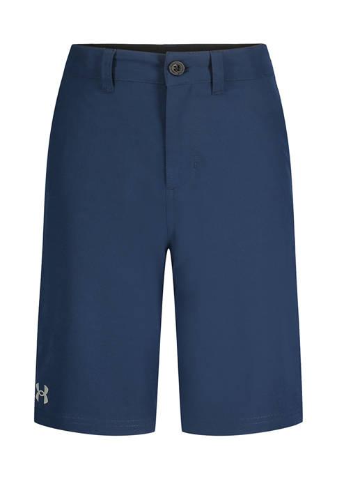 Boys 8-20 Moisture Wicking Shorts