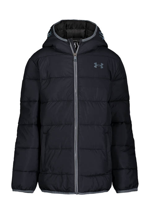 Under Armour® Boys 8-20 Pronto Puffer Jacket