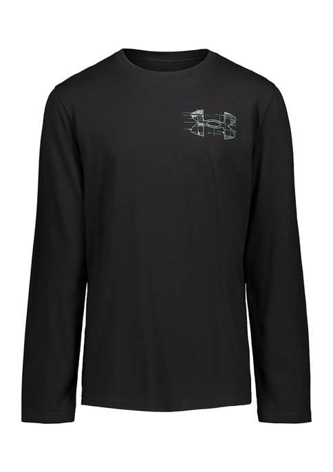 Boys 4-7 X-Ray Deer Hunting Shirt