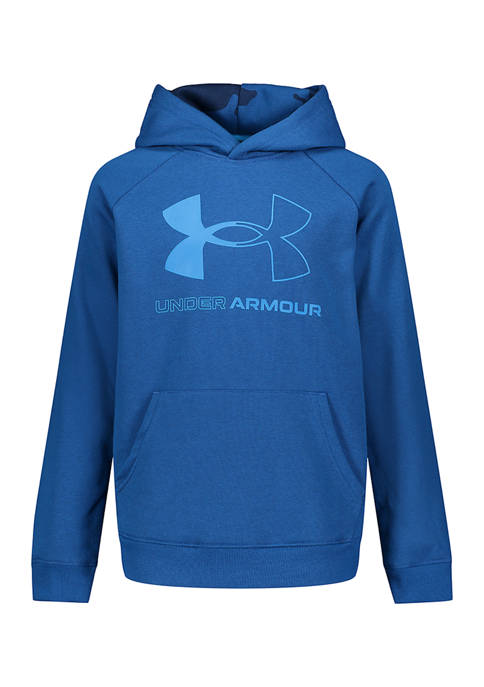 Under Armour® Boys 8-20 Symbol Hoodie