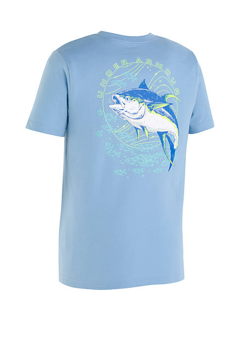 Boys 2-7 Vintage Tuna T Shirt