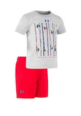 27a87ad8 Clearance: Boys' Under Armour® Clothes | belk