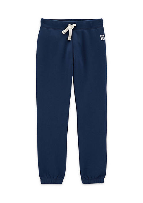 Carter's® Toddler Boys Pull-On Pants