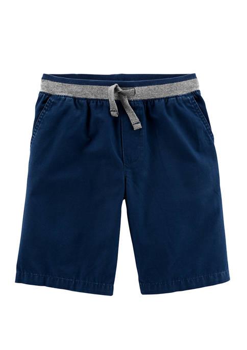 Carter's® Boys 4-7 Easy Pull-On Dock Shorts