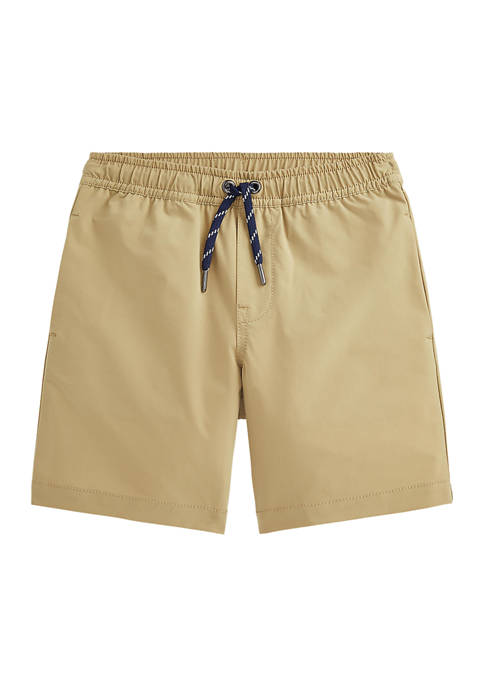Boys 4-7 Water Resistant Pull On Shorts