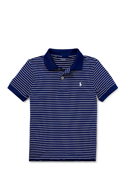Ralph Lauren Childrenswear Boys 4-7 Performance Stretch Lisle