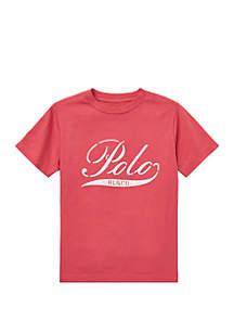 Boys 4-7 Cotton Graphic T-Shirt