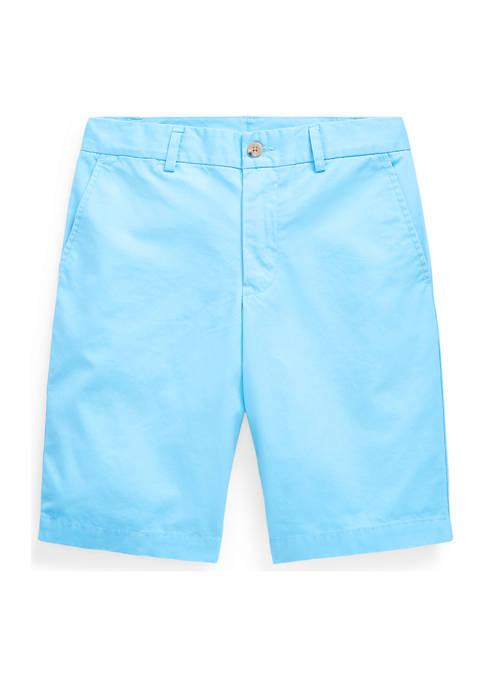 Boys 4-7 Cotton Chino Short