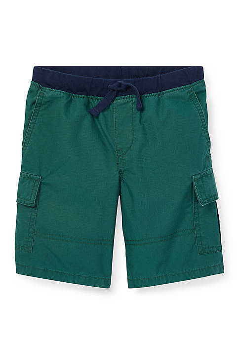 Ralph Lauren Childrenswear Boys 4-7 Cotton Pull On