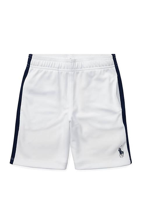 Ralph Lauren Childrenswear Boys 4-7 Performance Shorts