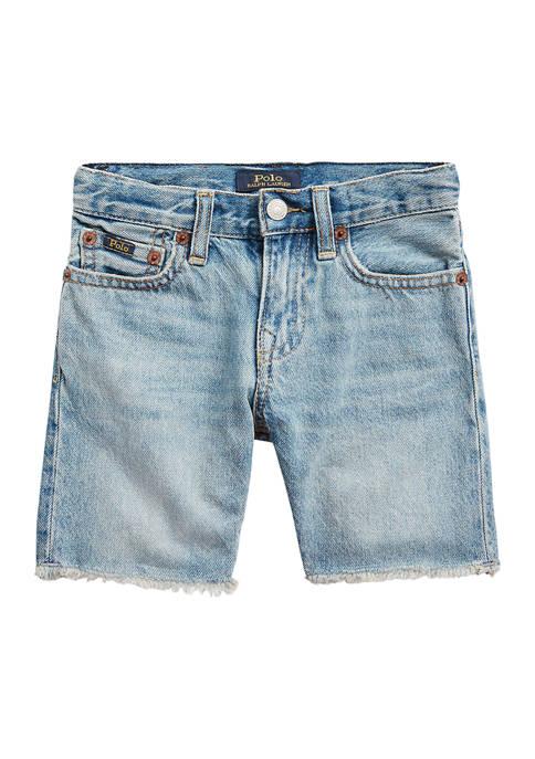 Ralph Lauren Childrenswear Boys 4-7 Sullivan Slim Denim