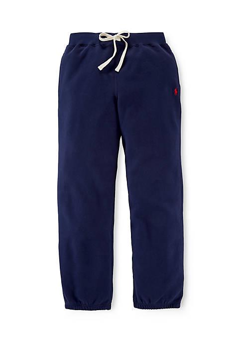 Ralph Lauren Childrenswear Fleece Pants Boys 8-20