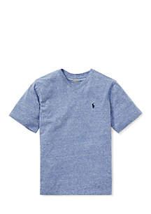 Boys 8-20 Cotton Jersey T-Shirt