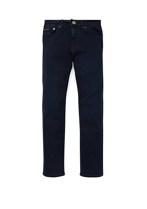 Ralph Lauren Childrenswear Boys 8-20 Sullivan Slim Stretch