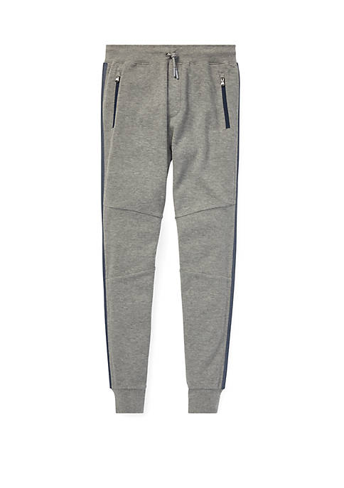 Ralph Lauren Childrenswear Boys 8-20 Performance Joggers