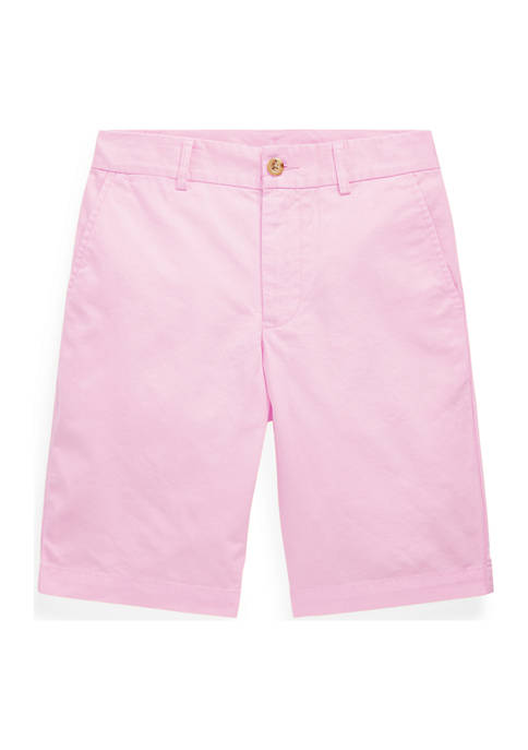 Boys 8-20 Cotton Chino Short