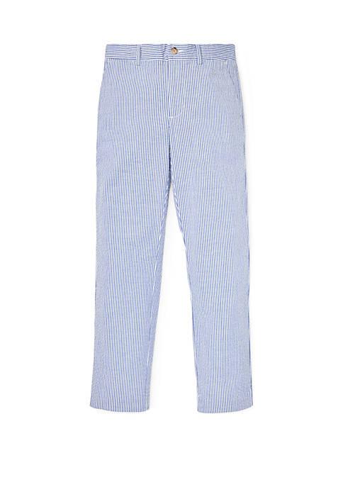 Ralph Lauren Childrenswear Boys 8-20 Skinny Fit Stretch